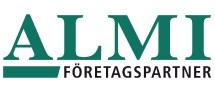 ALMI Östergötland logotyp
