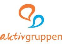 Aktivgruppen logotyp