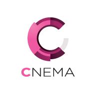 Cnema logo