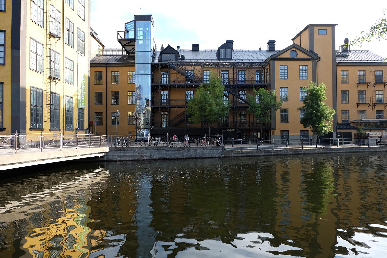 Norrköping Science Park